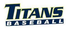Titan's Baseball